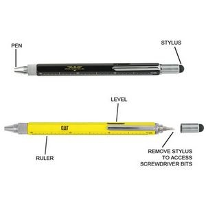 Architect Multi Function Tool Pen